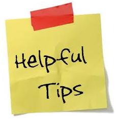 visualization tips