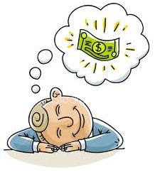 manifesting money