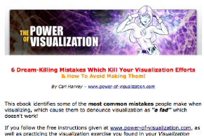 creative visualization ebook