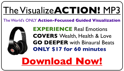 Try my VisualizeACTION! MP3 Now